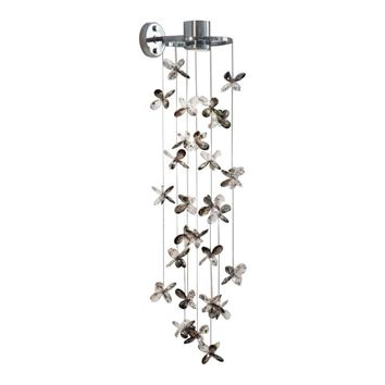 AM8839W EDEN CROWN WALL LIGHT
