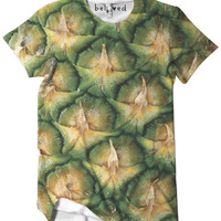 Pinapple Men's Tee