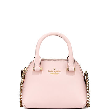 cedar street mini maise crossbody bag, rosy dawn - kate spade new york