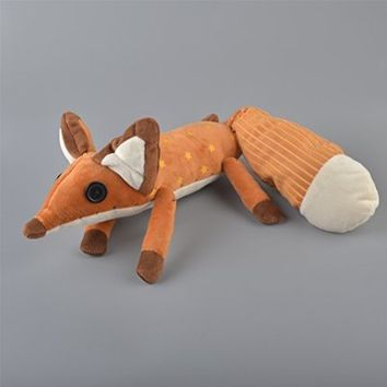 The Little Prince FOX Stuffed Plush Toy