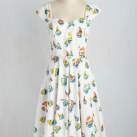 Annapolis Fabulous Dress | Mod Retro Vintage Dresses | ModCloth.com