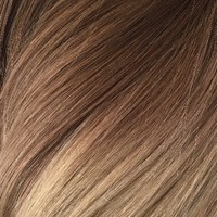"""Honey Spice Ombre - Luxurious 24"""" Clip In Human Hair Extensions 280g from foxylocksextensions.com"""