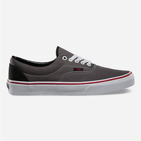 Vans Era Mens Shoes Grey  In Sizes