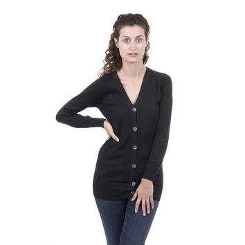 Fred Perry Womens Cardigan 31402080 9102