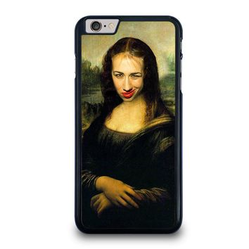 MIRANDA SINGS MONA LISA iPhone 6 / 6S Plus Case