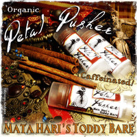 (Caffeinated) Mata Hari's Toddy Bare Balm