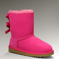 UGG® Bailey Bow for Toddlers | Toddler Girls Boots at UGGAustralia.com