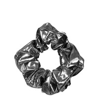 Metallic Scrunchies | Topshop
