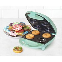 Nostalgia Electrics Mini Donut Maker - Walmart.com