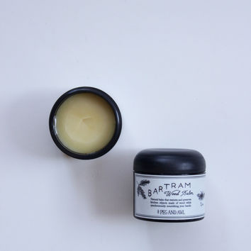 Natural Bartram Wood Balm