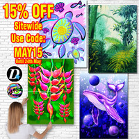 BluedarkArt • 15% OFF Sitewide | Use Code: MAY15 | on...
