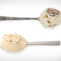 Jeni's x Middle West Spirits Whiskey Ice Cream