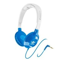 Sennheiser HD 220 Adidas Originals Closed Back Stereo Headphones (Discontinued by Manufacturer)