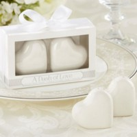 pcs  boxes      Wedding  Favors        Ceram