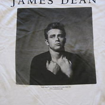 H&M JAMES DEAN T-Shirts NEW Sizes XS, S, M, L