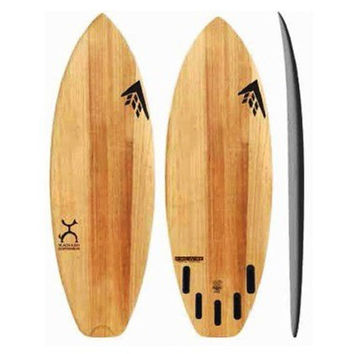 Rob Machado TT Almond Butter FireWire Surfboards