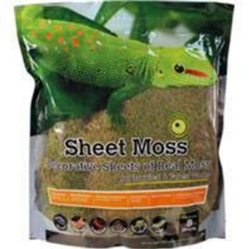 Galapagos - Sheet Moss Decorative