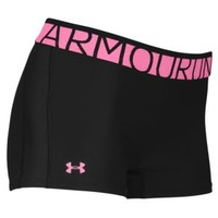 Under Armour Heatgear Gotta Have It Shorty - Women's at Lady Foot Locker