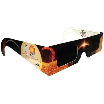 Solar / Solar Eclipse Viewing Glasses (5-Pack)