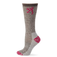Browning Women's Ultimate Merino Socks