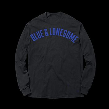 Rolling Stones | Blue And Lonesome Long Sleeve T-Shirt