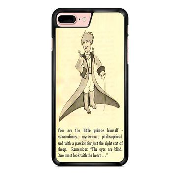 The Little Prince iPhone 7 Plus Case