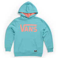 Boys Classic Pullover Hoodie