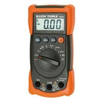 Klein Tools, Digital Multimeter, MM200 at The Home Depot - Mobile