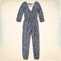Mission Beach Jumpsuit
