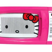 Hello Kitty Microwave - Pink (7 CuFt) : Target