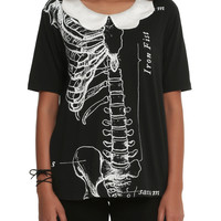 Iron Fist Skelly Top