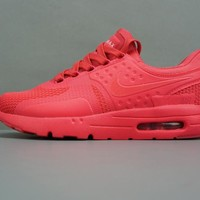 Best Deal Online NIKE AIR MAX ZERO 87 Red