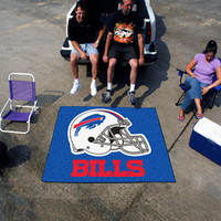 Buffalo Bills Tailgater Mat