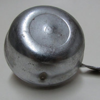Vintage Bicycle Bell, Hand Bell Bicycle Handlebars, Old bell bike,  Bicycle metal bell