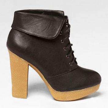 ODITI ANKLE BOOT
