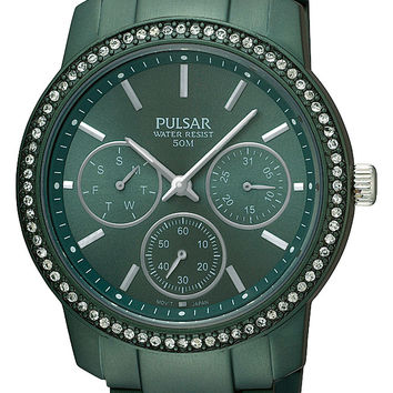 Pulsar Ladies Crystals PP6043