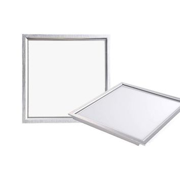 LED panel light square lampada 300x300 18W high bright led indoor ceiling lamp SMD5630 white warm white with led driver