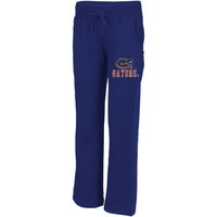 Florida Gators Ladies Titan Pants - Royal Blue