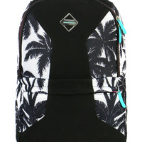 TROPICAL MESH BACKPACK