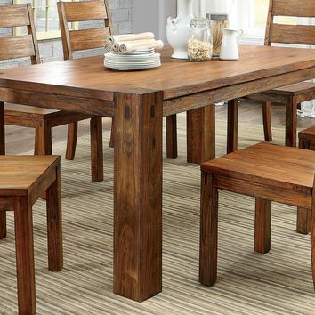 Rosie Rustic Dining Table