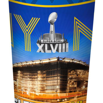 Super Bowl XLVIII - 22 oz. Plastic Cup