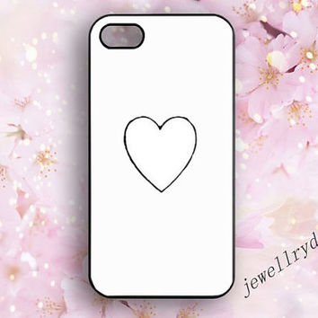 Heart iPhone 5/5s Case,Valentine's Day Heart iPhone 5c Case,Dream iphone 4/4s case,lovely heart samsung galaxy s3 s4 s5,Contracted fashion