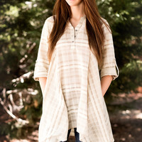 The Web We Weave Tunic