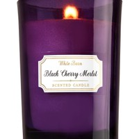 Medium Candle Black Cherry Merlot