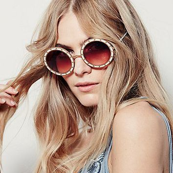 Free People Sunny & Cher Sunnies