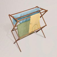 Bamboo Drying Rack | World Market