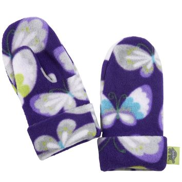 Kids Classic Fleece Mittens