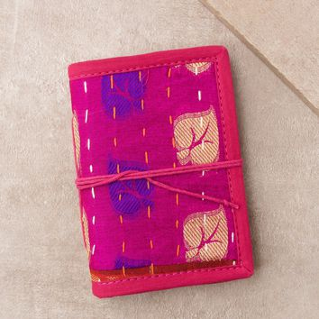 Indian Sari Journal