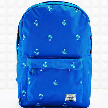 Herschel Classic 21L Backpack in Palm Tree Print - Urban Outfitters
