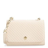 Tory Burch: 'Marion' Quilted Shoulder